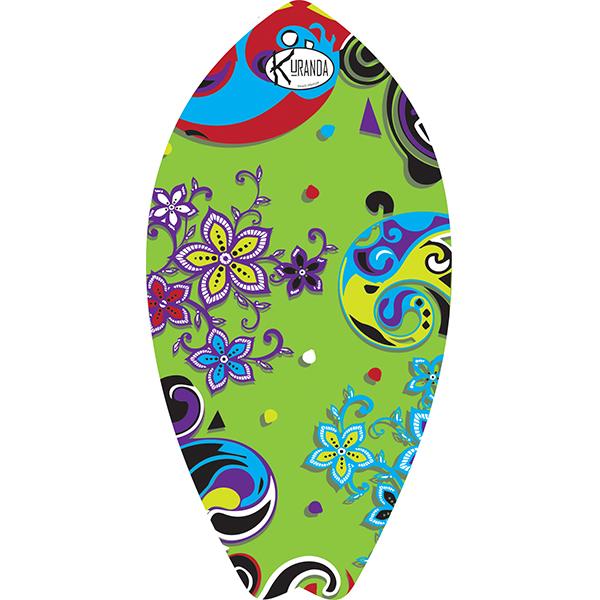 Flobarry Surf