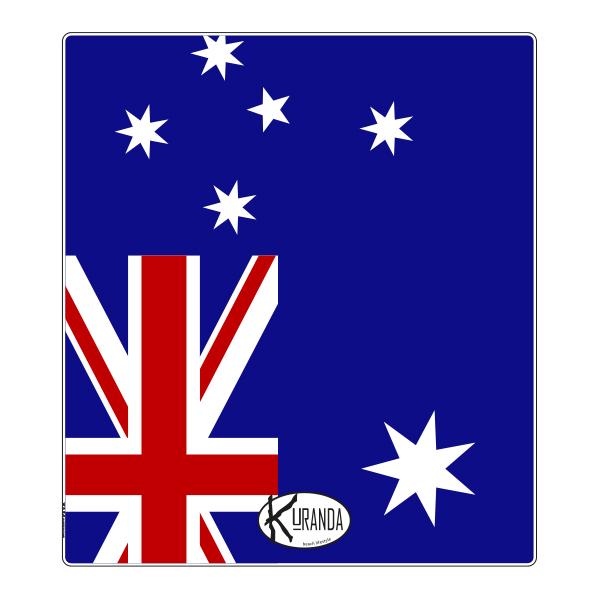 Australia- Mod 111 - Double