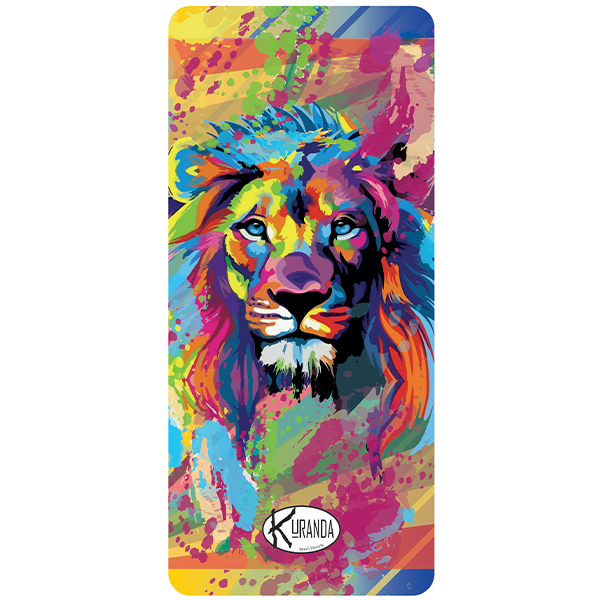 Lion Standard