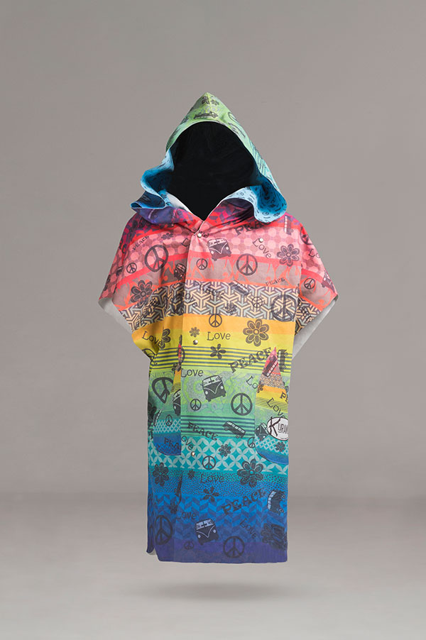 Poncho Peace Front