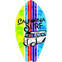 Beach Towel Telo Mare California