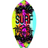 Beach Towel Telo Mare Dolly Surf