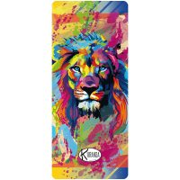 Beach Towel Telo Mare Lion Standard