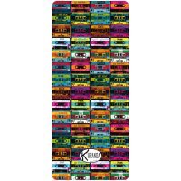 Beach Towel Telo Mare Mix Tape Standard
