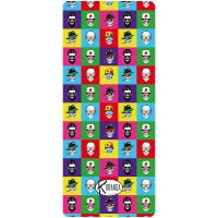 Beach Towel Telo Mare Skull Pop Standard