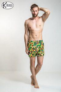 Swimsuit Avocado Costume Avocado