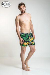 Swimsuit Palmetto Costume Palmetto