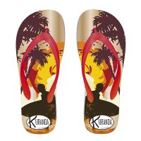 Thong Flip Flop Hawaii - Infradito Flip Flop Hawaii