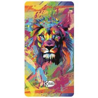Beach Towel Telo Mare Big Lion