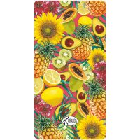 Beach Towel Telo Mare Big Sunflower