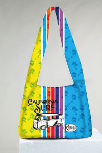 Bag California Surf Borsa California Surf