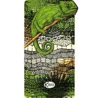 Limited Edition Beach Towel Chameleon / Telo Mare Limited Edition Chameleon / K-LED-CHAM