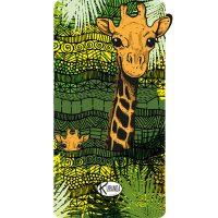 Limited Edition Beach Towel Giraffe / Telo Mare Limited Edition Giraffe / K-LED-GIRA