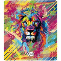 Double Beach Towel Lion Telo Mare Doppio Lion