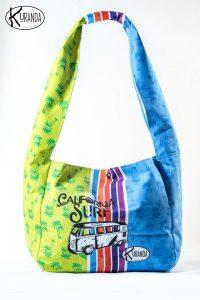 Bag Borsa in Microfibra K-BAG-CALI