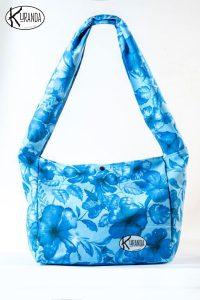 Bag Borsa in Microfibra K-BAG-POIS
