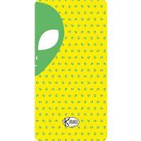 Big Beach Towel Alienato / Telo Mare Big Alienato / K-BIG-ALIE