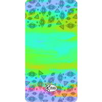 Big Beach Towel Aurora / Telo Mare Big Aurora / K-BIG-AURO