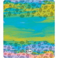Double Beach Towel Aurora / Telo Mare Double Aurora / K-DOU-AURO