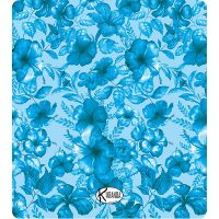 Double Beach Towel Poison / Telo Mare Double Poison / K-DOU-POIS