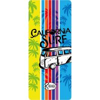 Standard Beach Towel California Surf / Telo Mare Standard California Surf / K-STA-CALI