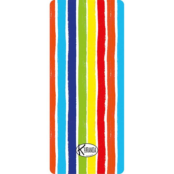 Standard Beach Towel Eva Stripes / Telo Mare Standard Eva Stripes / K-STA-EVAS