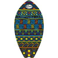 Surf Shaped Beach Towel Libra / Telo Mare Forma Surf Libra / K-SUR-LIBR