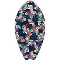 Surf Shaped Beach Towel Orchidblue / Telo Mare Forma Surf Orchidblue / K-SUR-ORCB