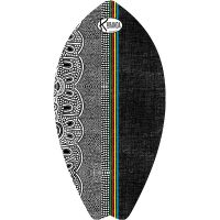 Surf Shaped Beach Towel Side / Telo Mare Forma Surf Side / K-SUR-SIDE